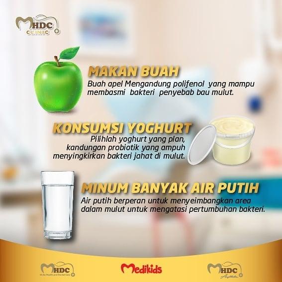 MHDC (Mulia Health and Dental Care)