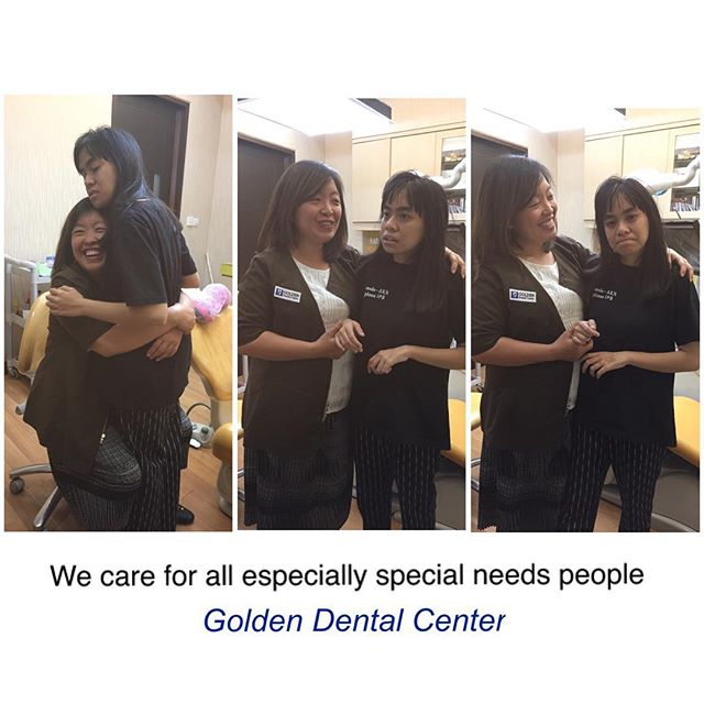 Golden Dental Center
