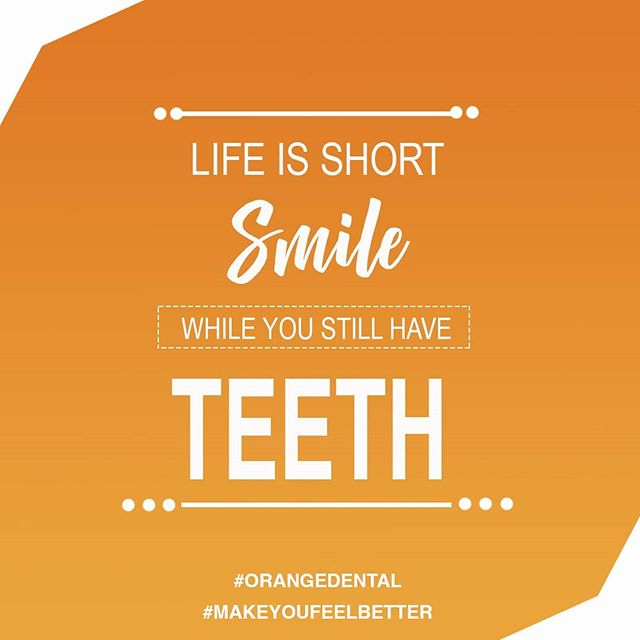 Orange Dental House