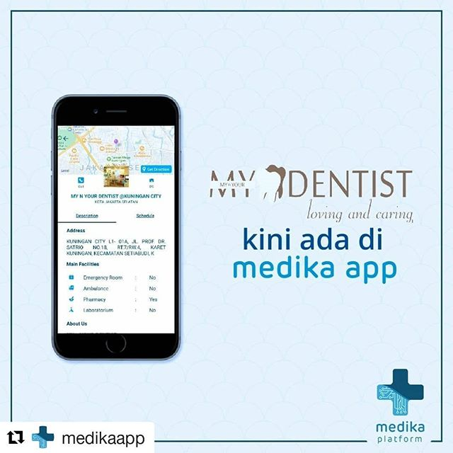 My n Your Dentist