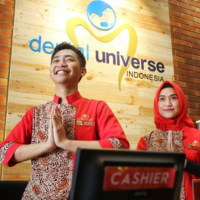Dental Universe Indonesia