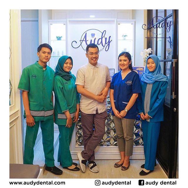 Audy Dental