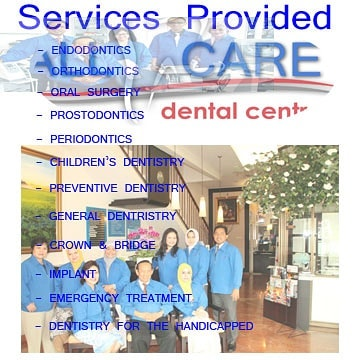 AllCare Dental Centre