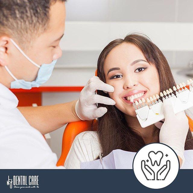 J&J Dental Care