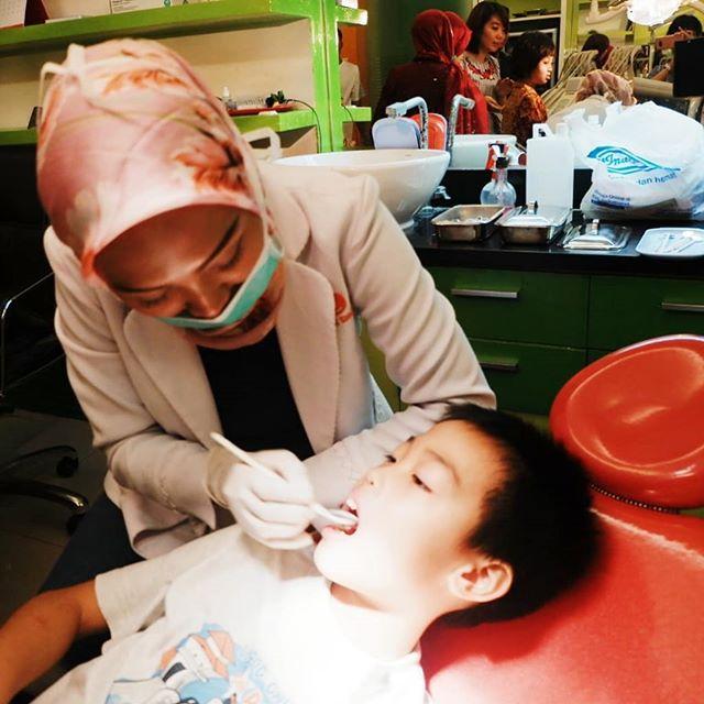 Klinik Gigi Dent Smile
