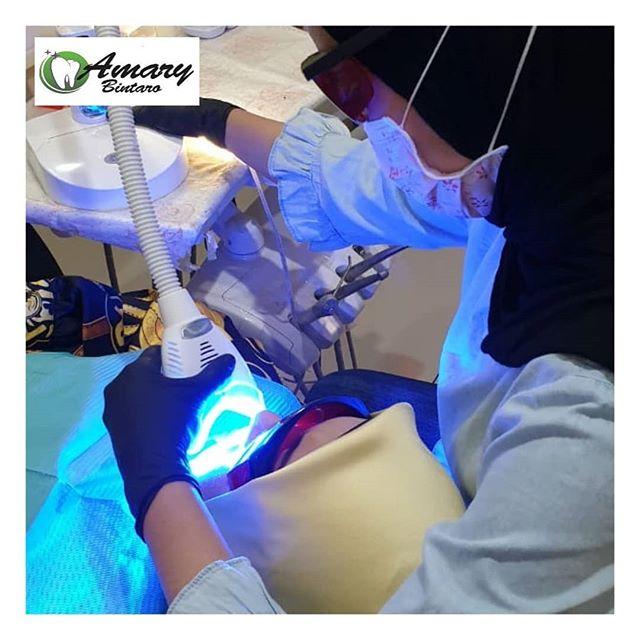 Klinik Gigi Amary Bintaro