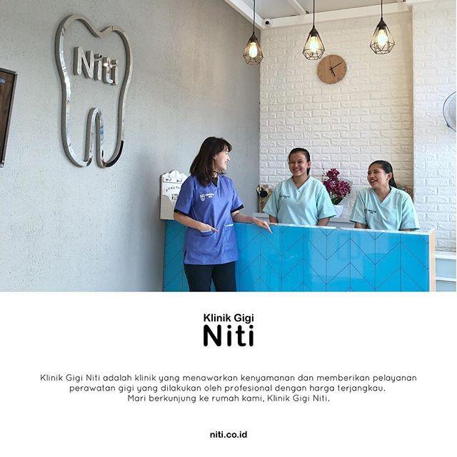 Klinik Gigi Niti