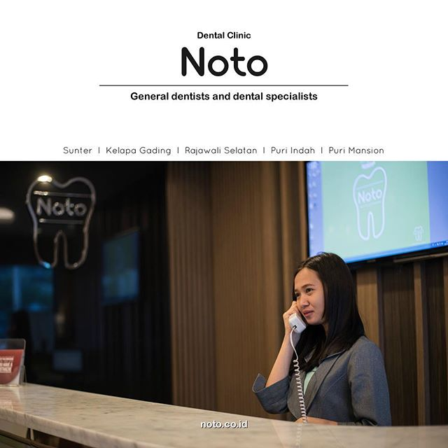 Klinik Gigi Noto