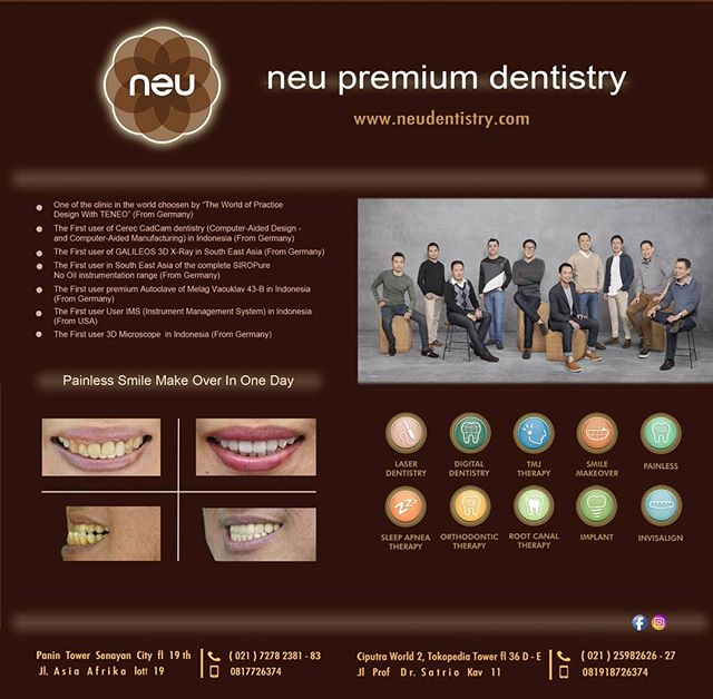 Neu Premium Dentistry