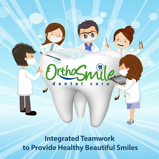 OrthoSmile Dental Care