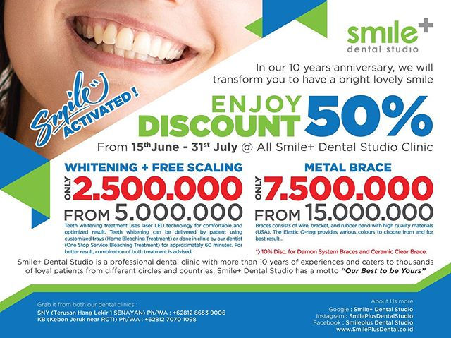 Smile+ Dental Studio