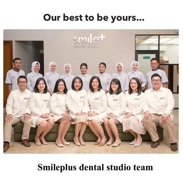 Smile+ Dental Studio