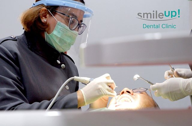 Smile Up Dental Clinic