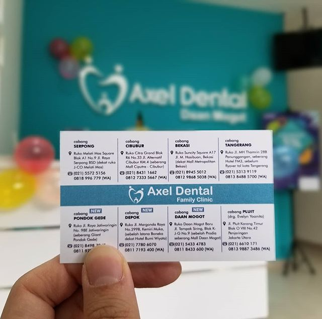 Axel Dental