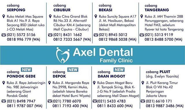 Axel Dental