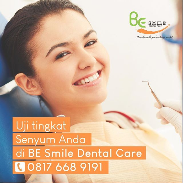 Klinik Gigi BE Smile Dental