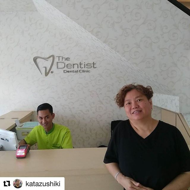 The Dentist Dental Clinic