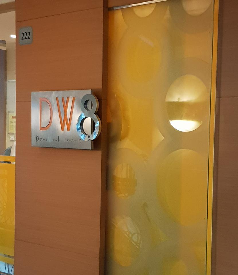 DW8 Dental Care