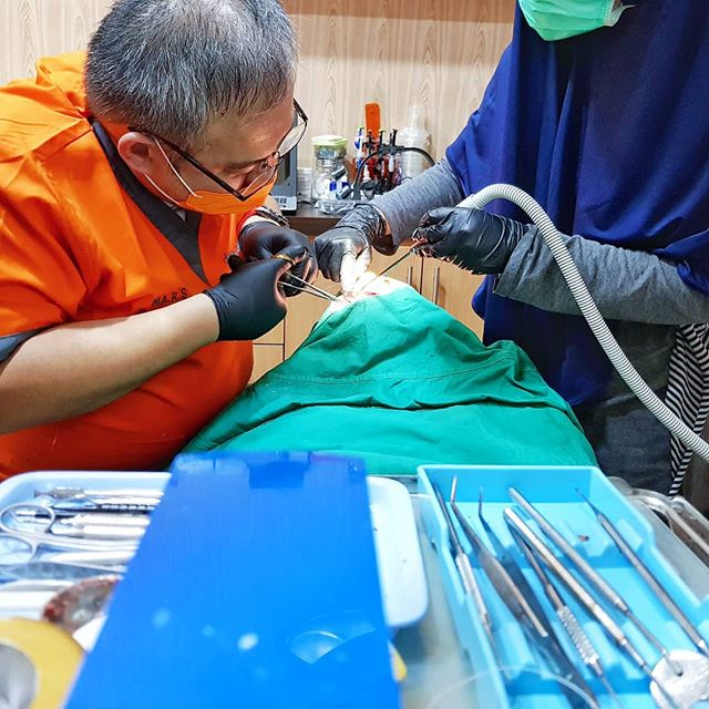 MA.R.S Dental