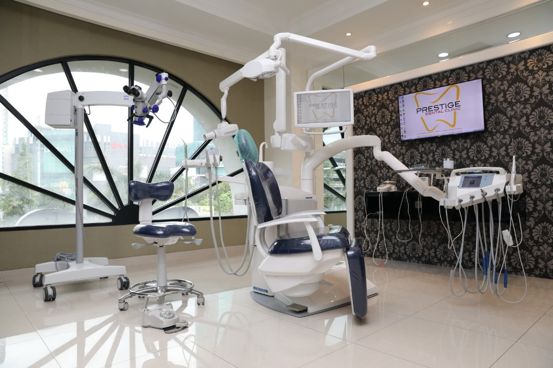 Prestige Dental Clinic