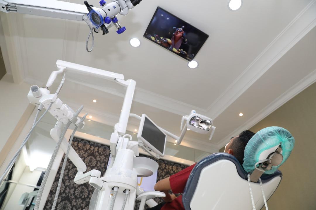 Prestige Dental Clinic