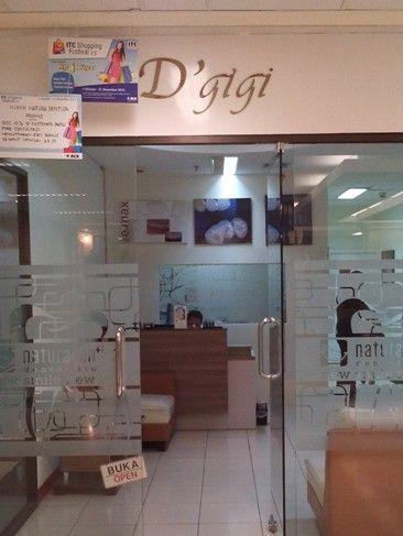 Natura Dentica Dental Studio