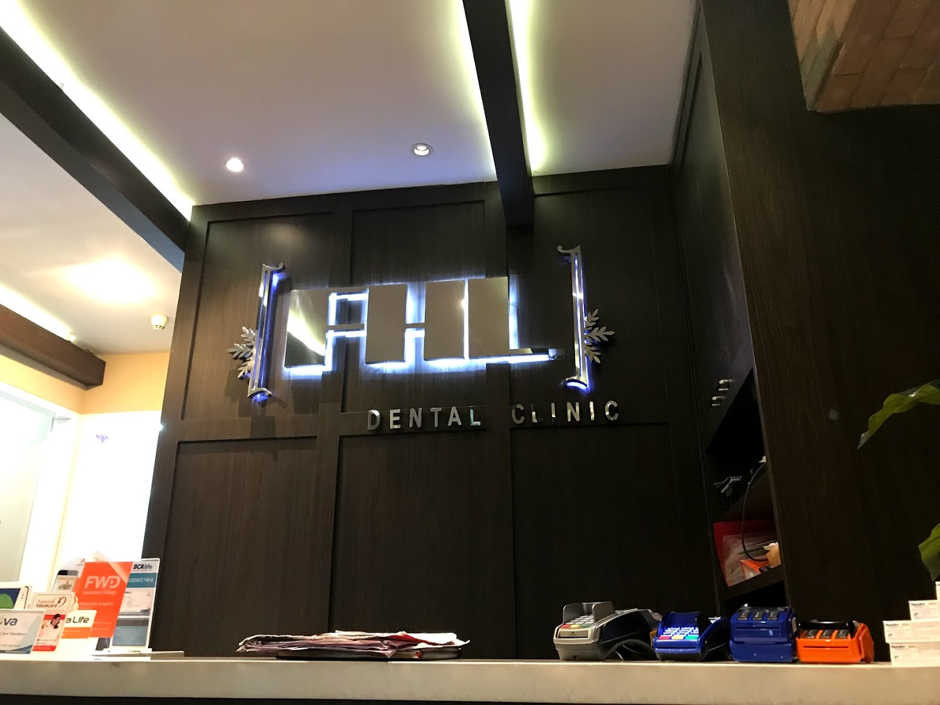 FHL Dental Clinic